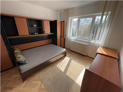 Apartament 2 camere decomandate, Manastur, parcare, Aleea Micus