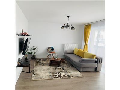 COMISION 0 Apartament 3 camere, Coresi Avantgarden