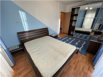 Apartament 2 camere decomandate, zona Iulius Mall, parcare
