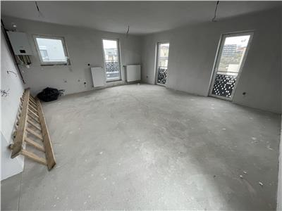Apartament 3 camere, 78mp, garaj subteran, Borhanci.