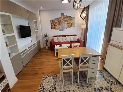 Apartament 2 camere, tip studio Coresi Avantgarden