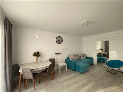 Apartament 2 camere, zona Poligon, bloc nou.