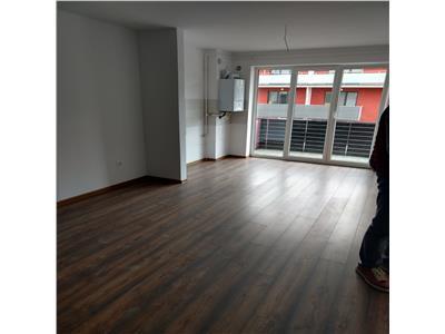 Apartament 3 camere, Avantgarden 3, Nou nemobilat