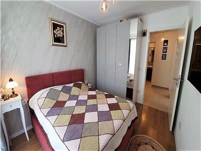 Apartament elegant 2 camere, Coresi Avantgarden
