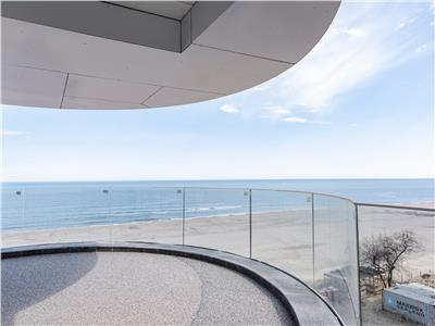 Investeste intr-un Concept UNIC,MAMAIA, primul front de pe Plaja