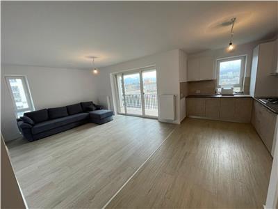 Apartament 3 camere, Coresi Avantgarden