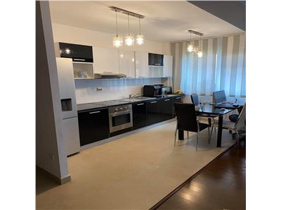 2 camere, Bonjour Residence, mobilat,garaj,balcon 22 MP