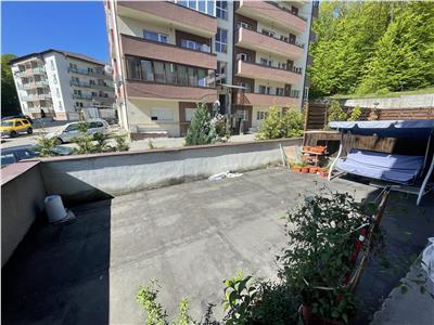 Apartament 2 camere, 64mp, 46mp terasa, Edgar Quinet