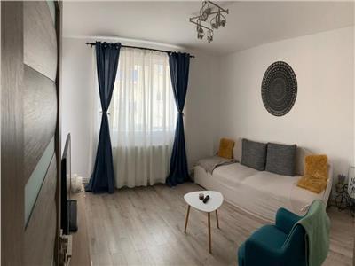 Apartament 2 camere decomandate 45mp utili, Manastur