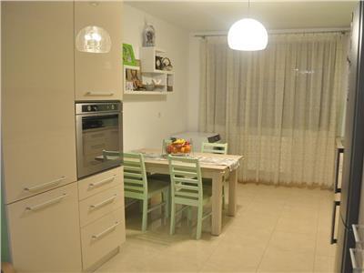 Apartament 3 camere, 67mp, Sesul de sus, Floresti