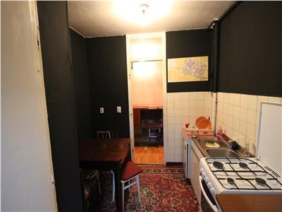 Casa 6 dormitoare, 500 mp, 3 bai, garaj,P+1+M,Zona Cetatuie,mobilata, garaj subteran