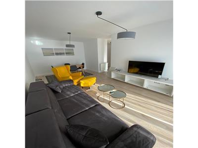 Apartament 2 camere, Complex Parc Lake, decomandat,Superfinisat