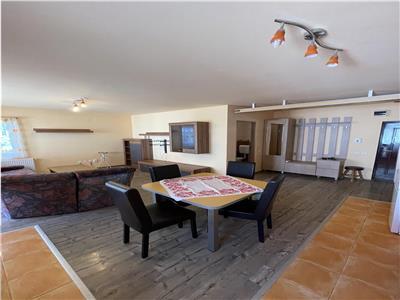 Apartament 3 camere, 78mp, Floresti, 2 parcari, superfinisat