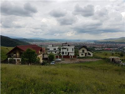 Teren-1140 mp,Zona Tautiului, Floresti