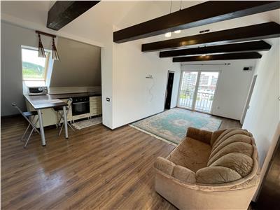 Apartament 80mp, 3 camere, str. Donath, parcare