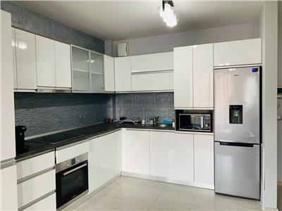 Apartament 3 camere, ultrafinisat, Zona FSEGA Iulius Mall 100mp