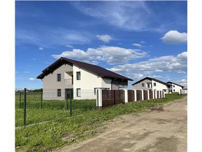 Casa individuala, 440mp teren, Jucu