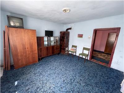 Casa individuala, 500mp teren, Jucu de Sus, 3 camere