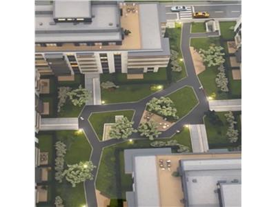 Apartament 68mp, bloc nou, zona Garii, finisat, proiect
