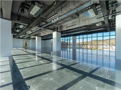 Spatiu birouri/ comercial 580mp, Parc Logistic Tetarom