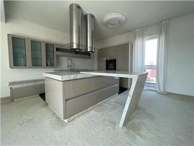 Penthouse 135mp + 135mp terasa, Marasti, Aurel Vlaicu