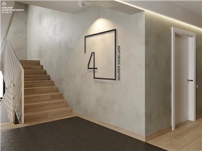 (R)Evolutie in imobiliare Apartament 3 camere ,  AVANTGARDEN Faza V