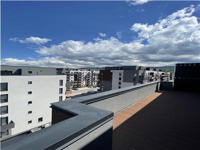 COMISION 0 Apartament 2 camere vedere panoramica