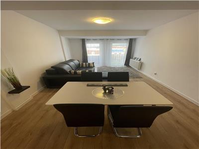 Apartament 1 camera, Floresti, Balastierei, prima inchiriere, parcare
