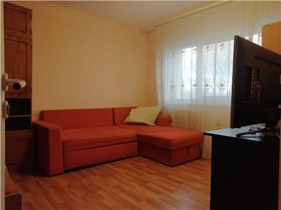 Apartament 2 camere, Zona Vivo, semifinisat, 48mp, Balcon
