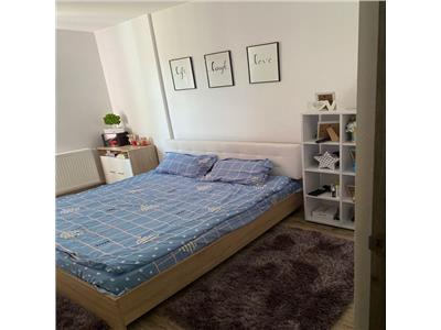 Apartament 2 camere, 51mp utili, str. Cetatii, Floresti.
