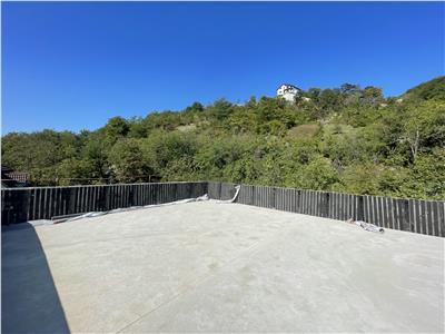 Parte de duplex de lux, Grigorescu, 277mp, teren 330mp, Grigorescu