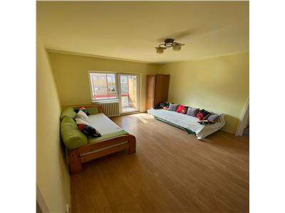 2 camere,Marasti,zona Hotel Paradis, Mobilat/utilat