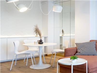 Apartament Ultracentrala, zona Horea, Superfinisat si Utilat