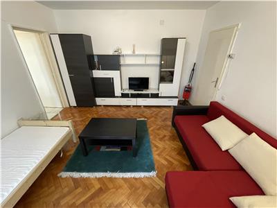 Apartament 2 camere, 48mp, mobilat, Gheorgheni, Baisoara