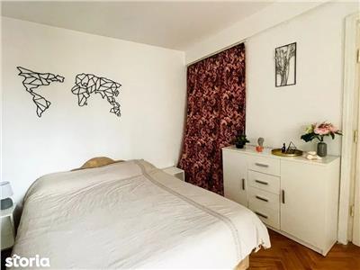 Apartament 2 camere, 50mp, parcare, str. Horea