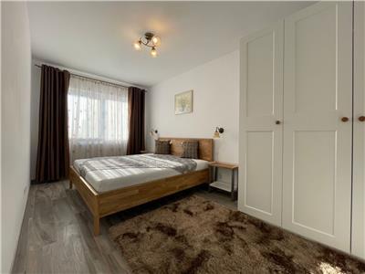 Apartament 2 camere, decomandat, parcare, prima inchiriere, Vivo Mall.