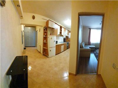Apartament 2 camere, Manastur, Mobilat, Parcare, Boxa (pivnita)
