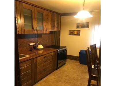 Apartament 2 camere, Marasti, Mobilat si Utilat, Balcon