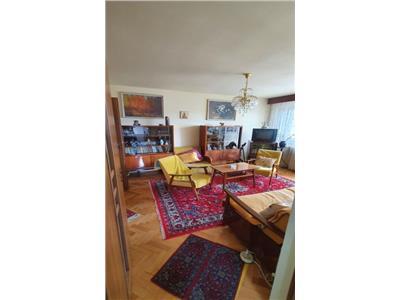 Apartament 2 camere, Manastur, Mobilat si Utilat, Piata Flora