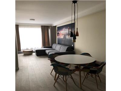 Apartament 2 camere, superfinisat, Grand Park Residence, garaj subteran