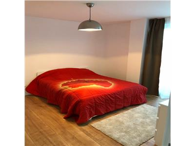 Apartament Gruia,60 mp,superfinisat/utilat,gradina 270 mp