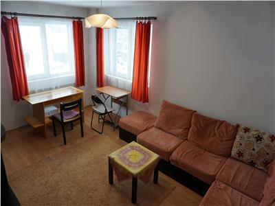 Apartament  44 mp,decomandat,parcare, Calea Turzii,mobilat/utilat