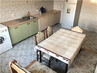 Apartament 3 camere, 85 mp, complet utilat\mobilat, etaj 5\5