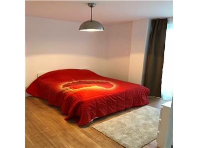 Apartament Gruia,60 mp,superfinisat,garaj,gradina-270 mp