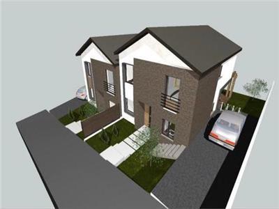 Duplex Dezmir,120 mp,terasa,str.Planoarelor,acces asfaltat,70mp curte
