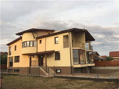Duplex Someseni,S+P+E+M ,240 mp,7 parcari,terasa,