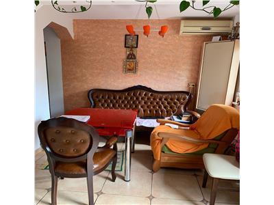 Apartament 3 camere,Griorescu,intermediar,mobilat/utilat,AC