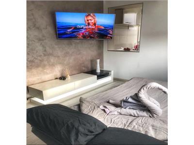 Apartament  Untold, 2 camere,Marasti,47 mp, superfinisat