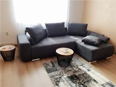 Apartament 2 camere,modern, central, P-ta Mihai Viteazu, parcare