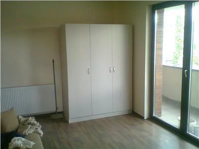2 camere,Gheorgheni,L.Rebreanu,mobilat/utilat,etaj intermediar